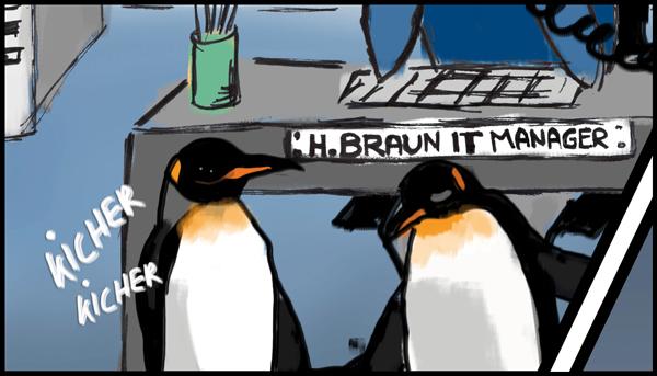 Zeichnung pinguine_danielafranz
