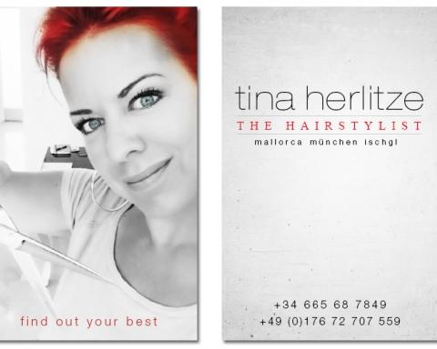 Tina Herlitze Hairstylist
